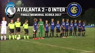 Memorial Scirea - L'Atalanta domina anche a Cinisello, superata l'Inter in finale!