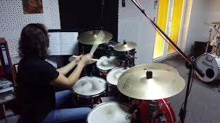 London College Of Drumkit Exams Grade Seven Urban Mix