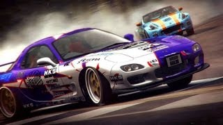 Grid 2 PC Gameplay Part 3 Ultra Settings 1080p