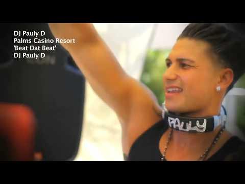 DJ Pauly D 'Beat Dat Beat'