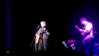 Concert Georges Chelon 9 Mai 2015 Plougasnou (29)