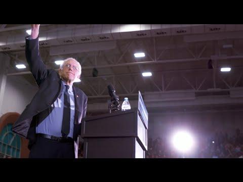 Make History | Bernie Sanders