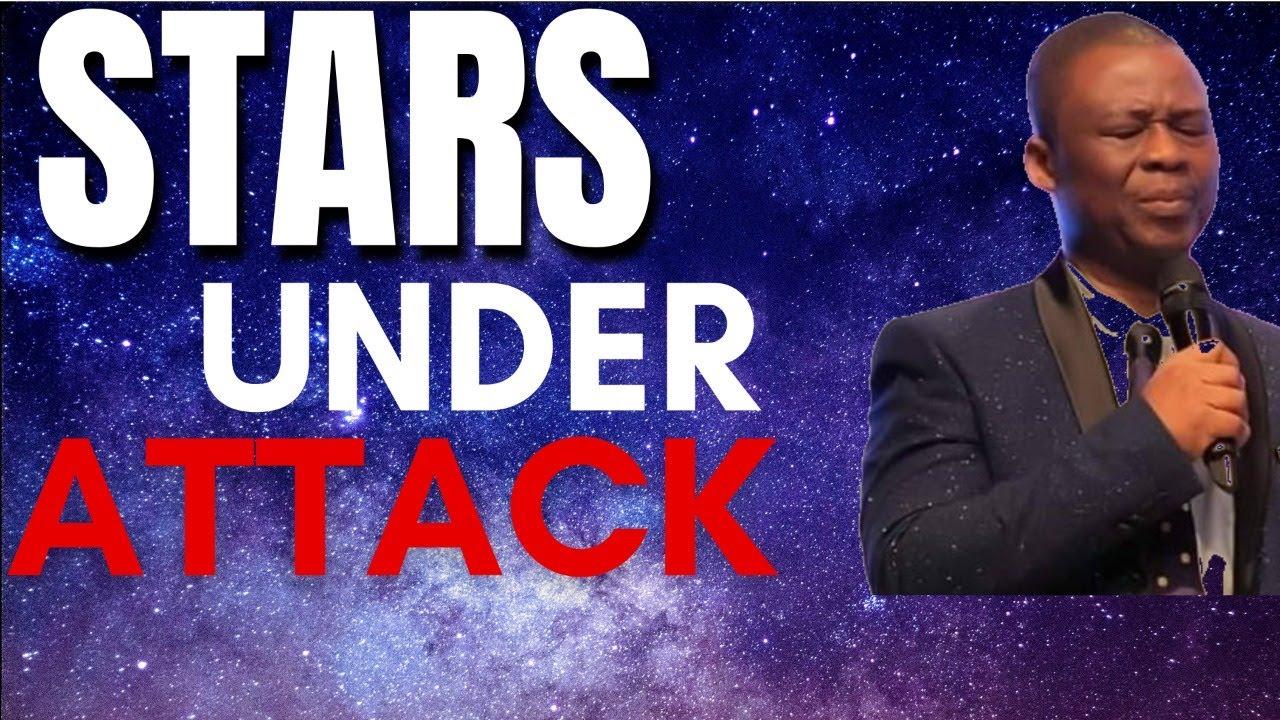 Download Dr Olukoya - Stars Under Attack