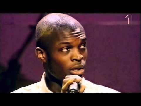 Lynden David Hall - Abraham, Martin and John (Live @ Royal Albert Hall, London, April 10th, 1999)