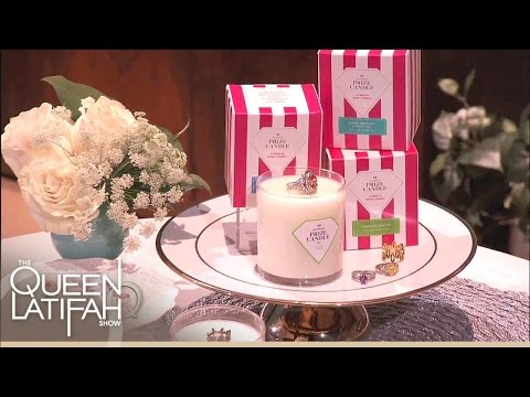 #TheHighNote On Prize Candle | The Queen Latifah Show