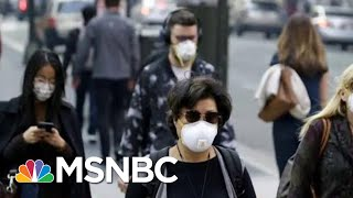 A Humanitarian Crisis Unfolds In California | All In | MSNBC
