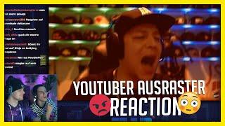 iBlali/VIK und Niek reagieren auf Ausraster von YouTuber 😠 Elotrix, MontanaBlack, ApoRed