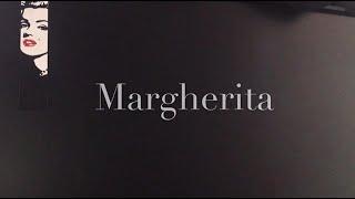 Gatto Panceri - Margherita - ( GATTIZZAZIONE )