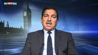 الخطاب: إيران تضمر العداء لدول الجوار