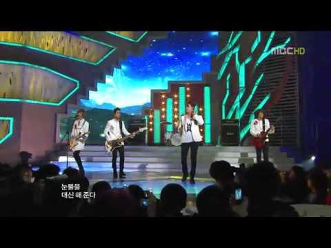 YouTube -CNBlue & FT Island - Love & Love Love Love [HD].