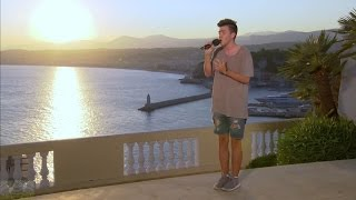 The X Factor UK 2016 Judges 39 Houses Christian Burrows Full Clip S13E12