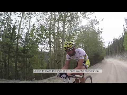 How to prepare for Leadville Trail 100 MTB - Alban Lakata
