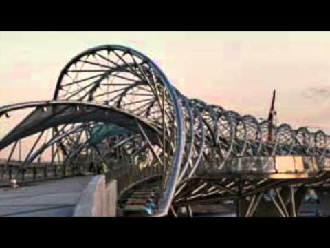 Architecture 101 - Helix Bridge