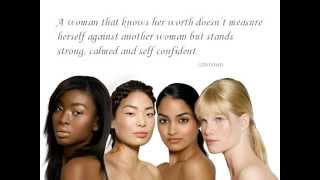 Inspirational Quotes For All Women