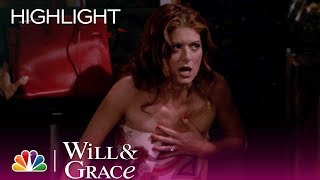 Will & Grace - The Last Woman Will Slept With (Highlight)