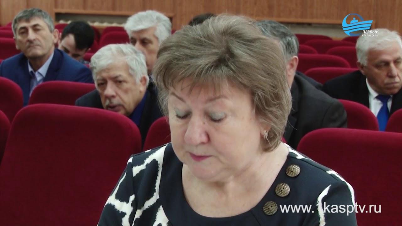 В городской администрации в рамках заседания рабочей группы обсудили вопрос подготовки к выборам 2018
