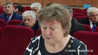 В городской администрации в рамках заседания рабочей группы обсудили вопрос подготовки к выборам2018