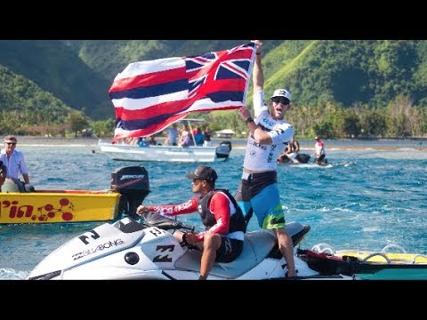 Andy Irons: Kissed By God - Official Teaser