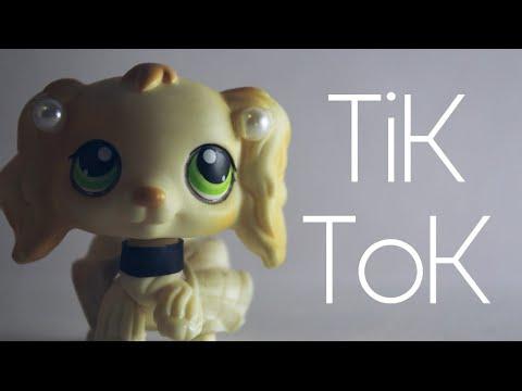 LPS MUSIC VIDEO | TiK ToK