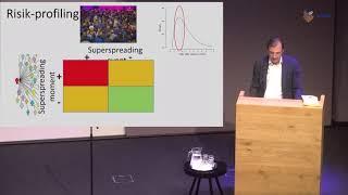 Alex Friedrich over stand van zaken COVID-19, 16 september 2020