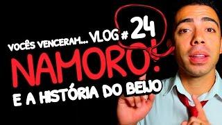 Beijo Na Boca e NAMORO Cristão - Depois do Culto #24 com Jr Meireles