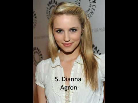 Top Ten Teen Celebrities 21