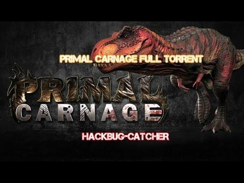 Primal Carnage FULL GRATIS con Steam TORRENT castellano