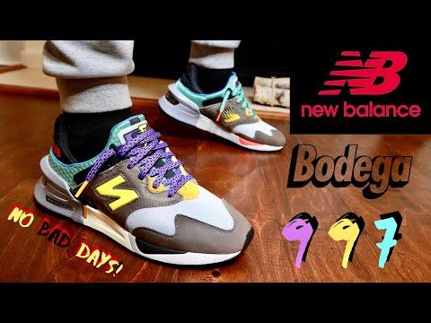 new balance x bodega 997s