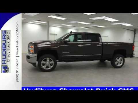 New 2016 Chevrolet Silverado 2500HD Midwest City Oklahoma City, OK #2257