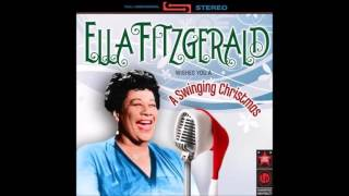 Have Yourself A Merry Little Christmas, Ella Fitzgerald