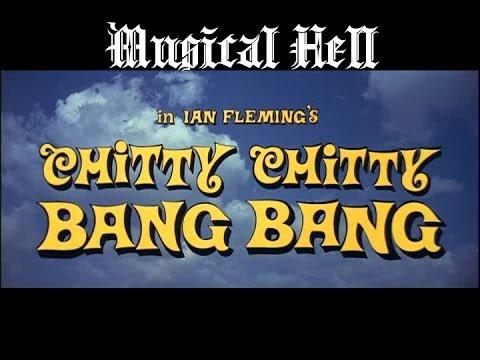 Chitty Chitty Bang Bang: Musical Hell Review #12