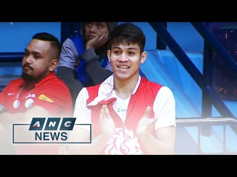 What's the secret to San Beda's winning culture? | Game Time