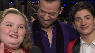 Dancing With the Stars: Juniors Kids Share Which 'DWTS' Pair They're Playing Matchmaker For!