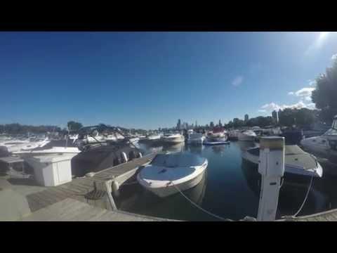 Diversey Harbor, Chicago - September 2015