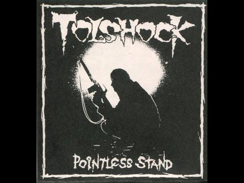 Tolshock - Pointless Stand - 1997 - (Full Album)