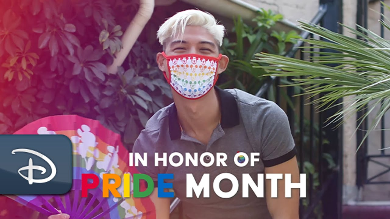 The 'Pride Month' Scam