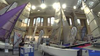 RYA Suzuki Dinghy Show 2016 - Catamaran Hunt