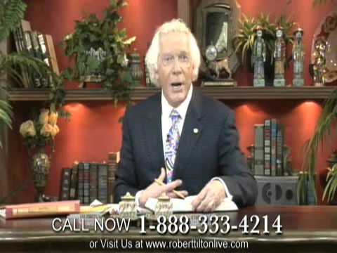 Success in Life with Robert Tilton