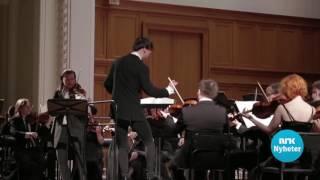 Dimitry Sinkovsky - Mozart Violin Concerto 4