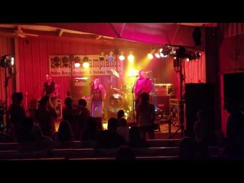 Two For Flinching - Play That Funky Music - Andover OH 2016-08-27