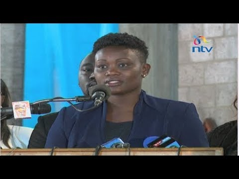 The death of my husband will not go in vain - Eva Msando
