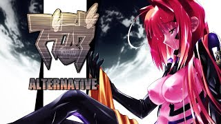 AN ALTERNATIVE CHANCE | Let's Play Muv-Luv Alternative (Blind) | Ep. 1