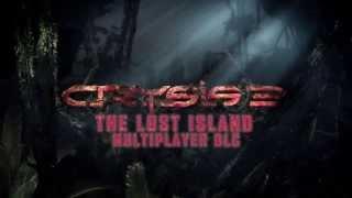 Crysis 3 - trailer k vydání Lost Island
