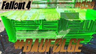 FALLOUT 4 | Die Stadt-Zuflucht! #050 BAUFOLGE  [Deutsch/HD]