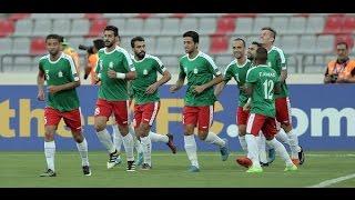 Al Wehdat vs Al Muharraq (AFC Cup 2017: Group Stage) 2017 Video