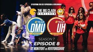 #TheBigClash GameShow [S7:E8] De Montfort Vs. Hertfordshire