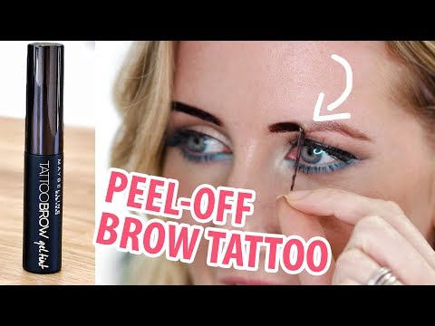 new-maybelline-3-day-brow-tattoo-|-review-&-demo