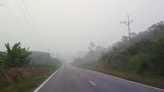 Sri Aman air quality 'hazardous' again