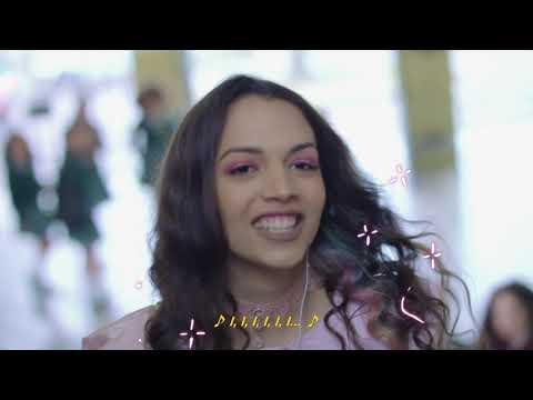 Alice Junior Trailer