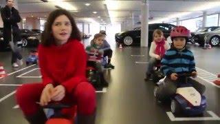 BMW Baby Racer  BMW-SHOP(, 2016-03-11T14:36:29.000Z)